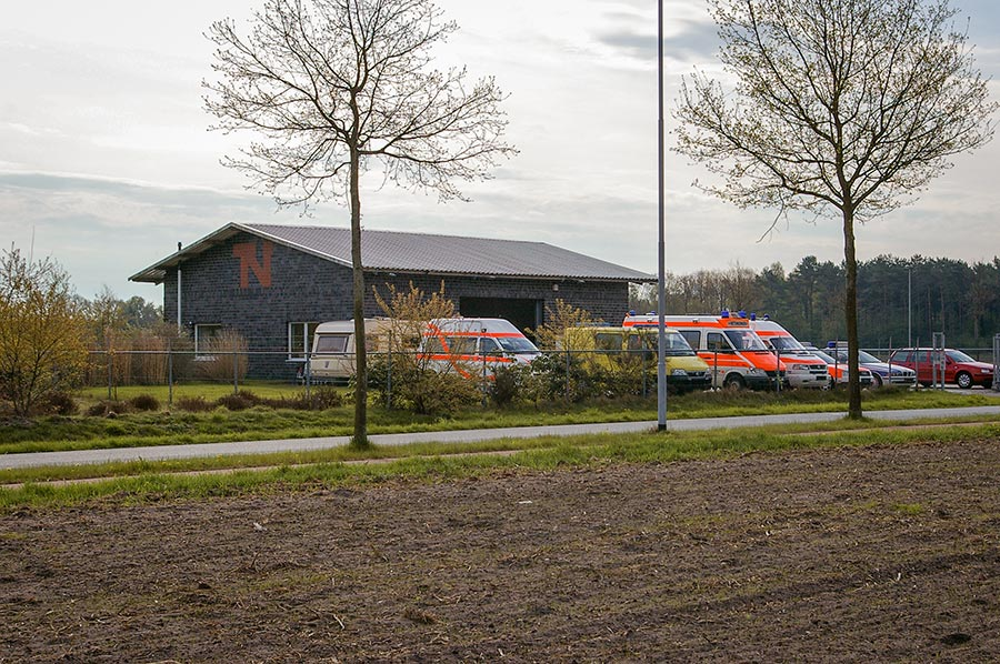 Firmensitz Nordhorn Klausheide